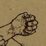 cardboard-hands